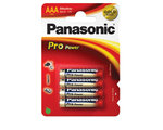 Panasonic Pro Power AAA Batterien