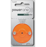 Power One size 13 battery