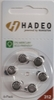 Single pack Hadeo H 312