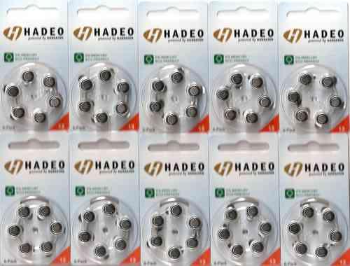 Hansaton Großpackung Hadeo H 13