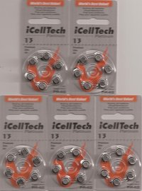 icell Tech Sparpackung iCellTech ICT 13